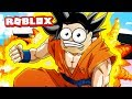 Dragon Ball Z In Roblox! video