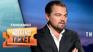 The Revenant, The Forest - Guests: Leonard DiCaprio & Tom Hardy | Weekend Ticket HD
