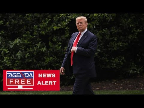 """Mystery Over Trump """"Physical"""" at Walter Reed - LIVE COVERAGE"""