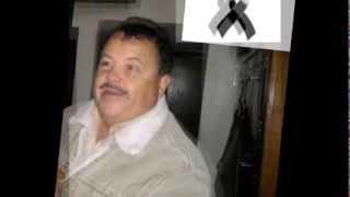 E P D Luis Antonio Esparza Flores