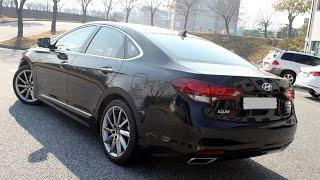 2016 Hyundai Aslan