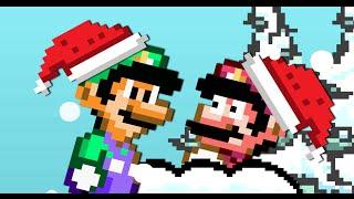 - Mario Luigi s Snowball Frenzy