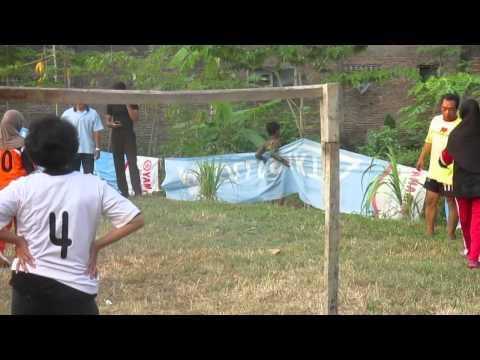 Futsal 17 Agt 2015 RT 09/ RW 07 Kauman Kidul Salatiga