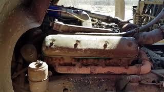 Сборка двигателя ямз 238 плюсом 100 лошадей.
