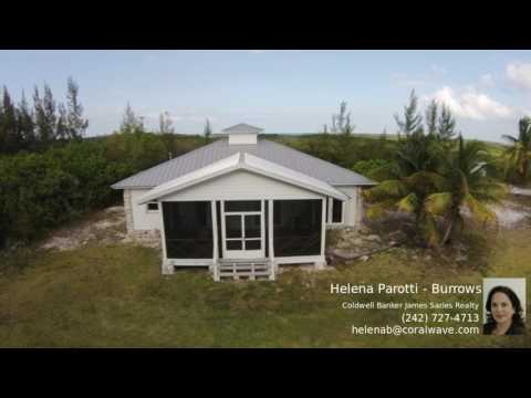 Bahamas Property - Sweeting's Cay Hideaway