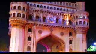 Ramadan Special Foods At Charminar   Hyderabad   Pista House   4k Hd Videos