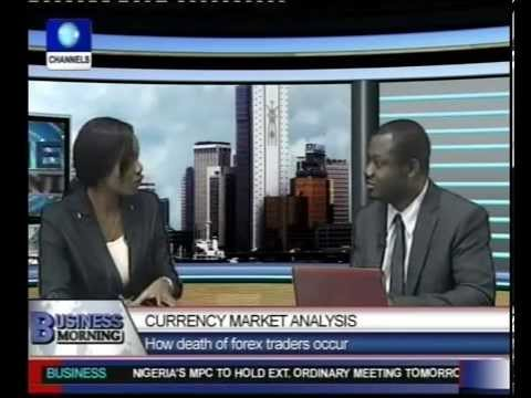 Business Morning:How Death of Forex Traders occur pt.1