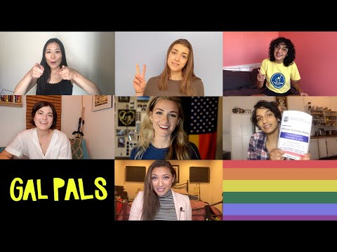 the gal pals NEED you to do this