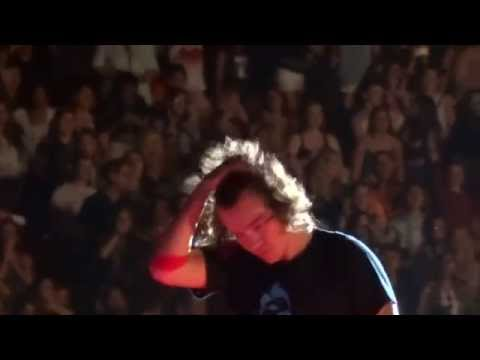 One Direction -  Best Song Ever - Miami - 05/10/2014