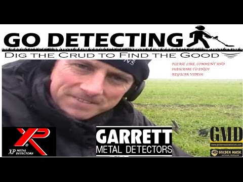Go Detecting 10 - Gary's Ultimate programme tested