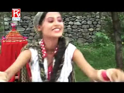 Meri Cho Dhadi Garhwali Lok geet From Album Cho Dhadi Sung bY Manglesh Dangwal,Meena Rana,