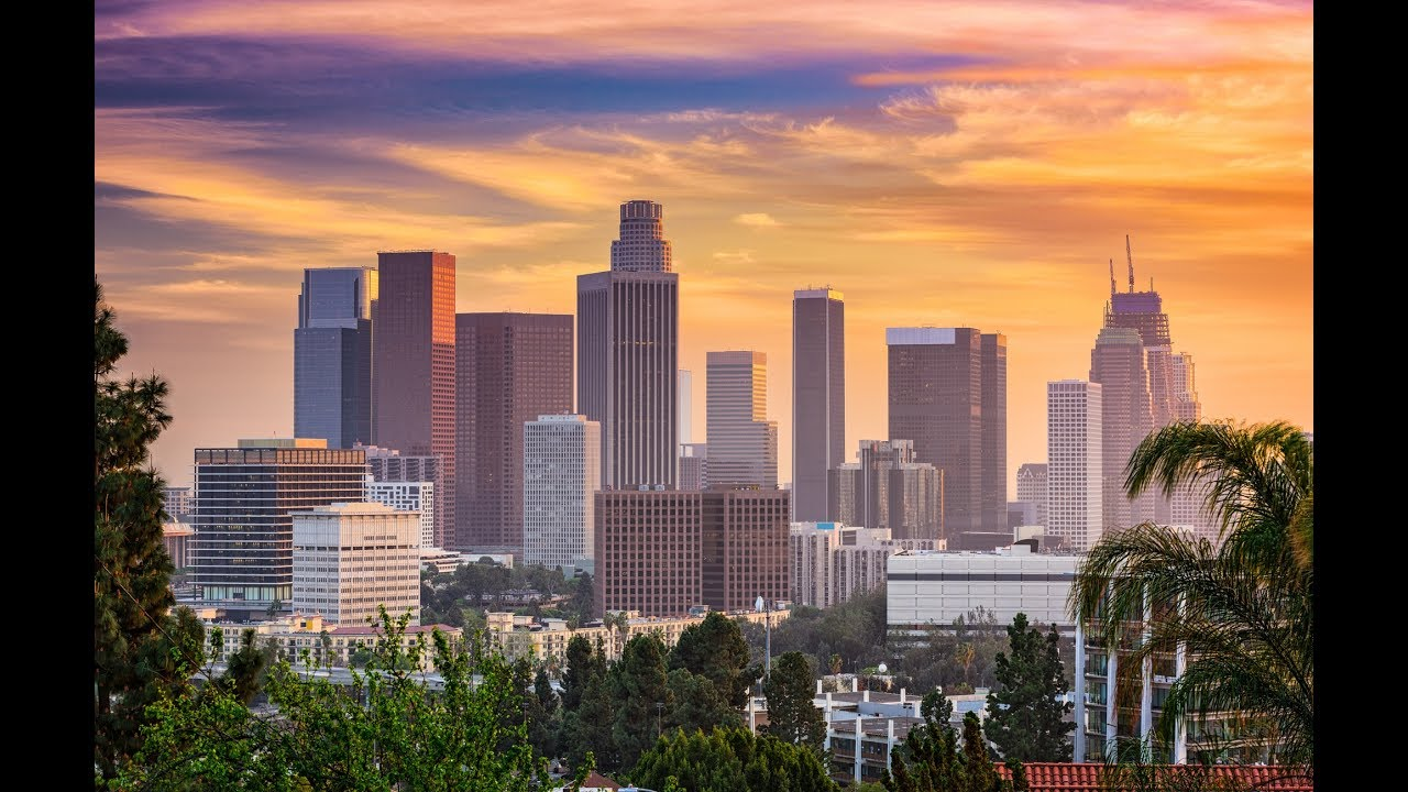 Beautiful los angeles youtube for Beautiful in los angeles