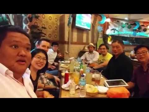 Professionals to Entrepreneurs Meetup Group in KL