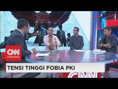 Tensi Tinggi Fobia PKI - Mengungkap Sejarah G30S/PKI