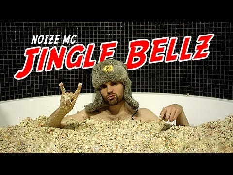 preview Noize MC - Jingle Bellz from youtube