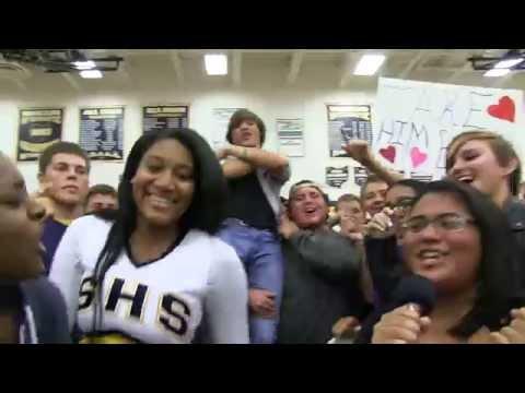 MACY's All-school A Cappella Challenge - Streetsboro High School