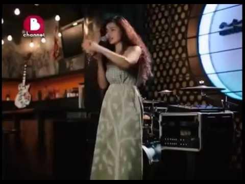 Đồng Lan- Bên đời hiu quạnh - La solitude ma compagne  ( Trịnh Công Sơn- Lời pháp Đồng Liễu )