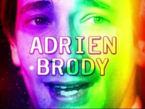 BrodyQuest Instrumental