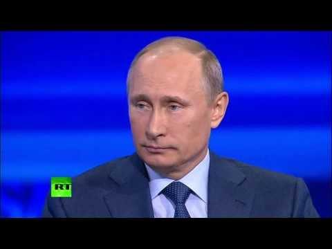 Путин: Березовский написал мне два письма