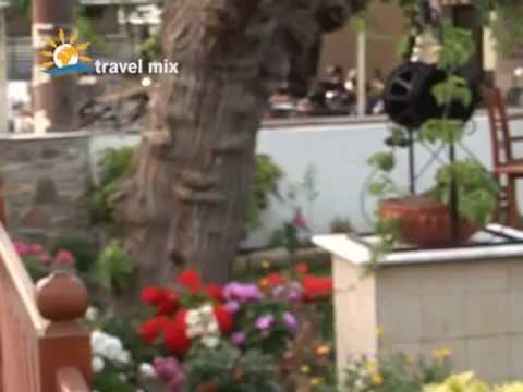 Info Trip - Travel Mix - Skopelos
