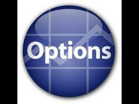 Options Trading Tutorial  How to Work the Bid & Ask Spread Trading Out of the Money Puts ICPT