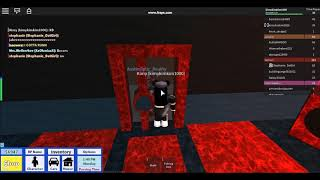 Roblox: Roblox High School (STRONG LANGUAGE) (TROLLING)