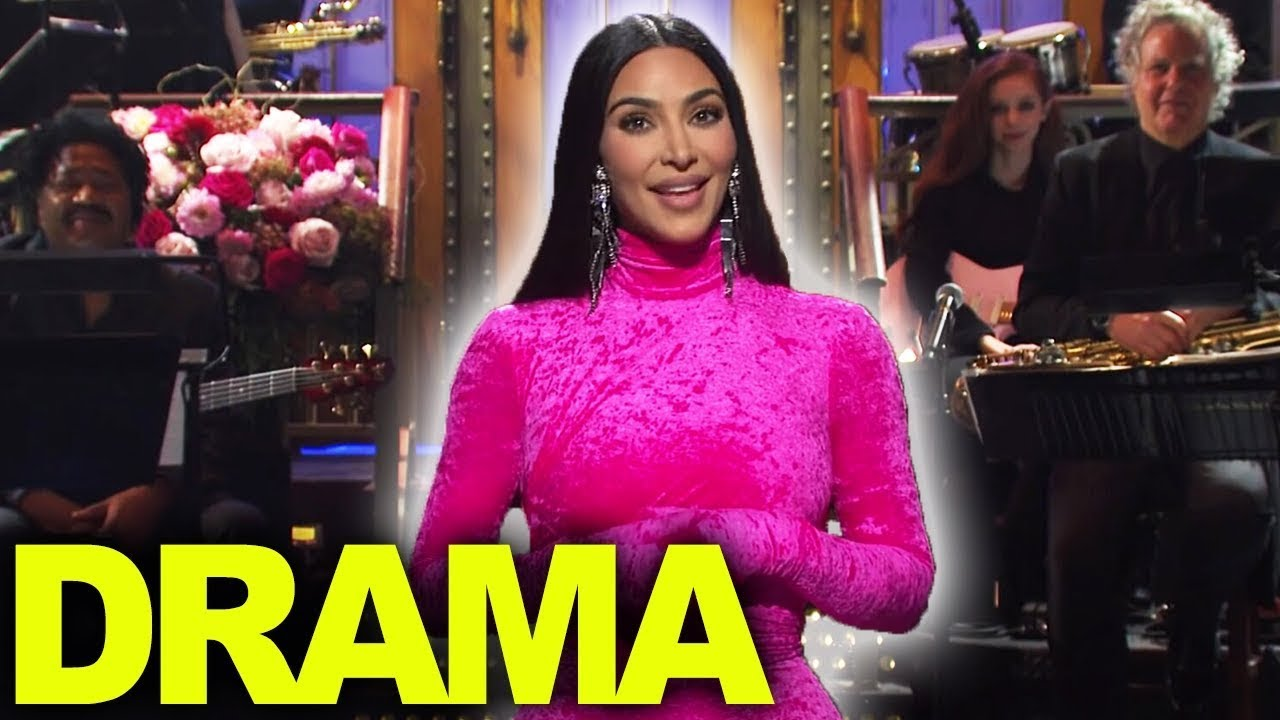 Kim Kardashian Crossed A Line! | Hollywire
