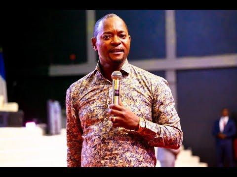 God Is A Faithful God | Pastor Alph Lukau | Holy Ghost Service | Sunday 14 Oct 2018 | AMI LIVESTREAM