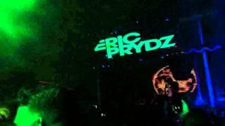 Eric Prydz @ Space Miami 11/7/15: NCG ID