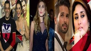 Iulia Out, Amy In Salman Khan