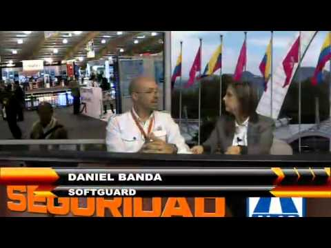 Entrevista con Daniel Banda - Softguard Travel Video