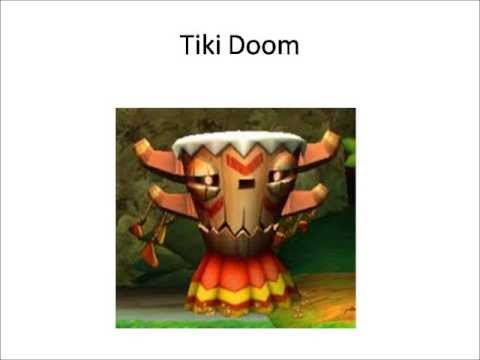 DK Country Returns 3D The Tiki Tak Tribe - YouTube