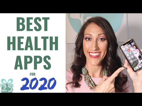 8 of the Best Health Apps for 2020 that Promote a Healthy Lifestyle