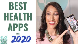 Health apps for 2020 that promote ...