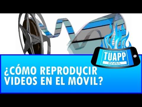 ¿Cuál es la mejor Aplicacion para Reproducir Videos?