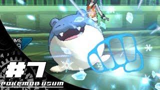 【ポケモンUSUM】タマザラシを連れてレート1900への道 その7【ゆっくり実況】