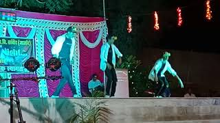 Gambar cover Vande Mataram song /ABCD 2/full dance video