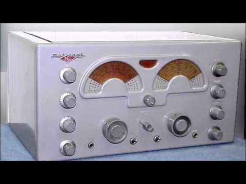 Vintage-DX: Radio Bangladesh Betar (Dhaka)