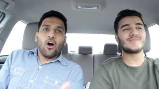 Friend Who's Doesn't Knows Lyrics | ZaidAliT | Shaveer Jaffrey