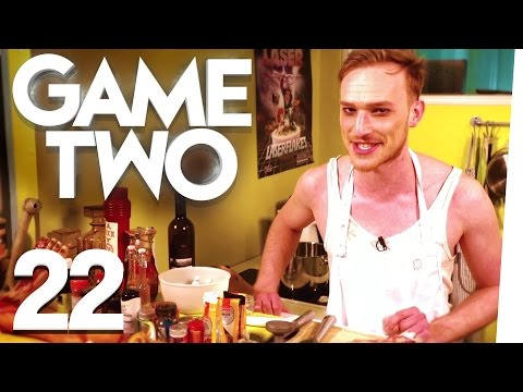 Game Two #22 | Mario Kart 8 Deluxe, The Sexy Brutale, Little Nightmares