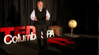 The Costs of Inequality: Joseph Stiglitz at TEDxColumbiaSIPA