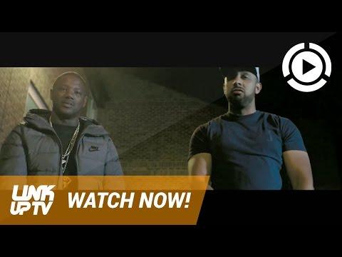 Skeamer x Clue - Run Up [Music Video] @SkeamerOJB @ClueOfficial   Link Up TV