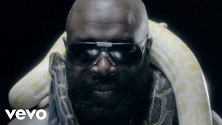 Rick Ross - Crocodile Python (Official Video)