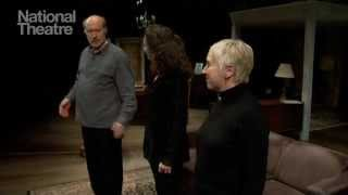 Vocal Exploration: Lyttelton Theatre
