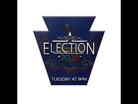 LIVE: 18th Congressional District Special Election Coverage