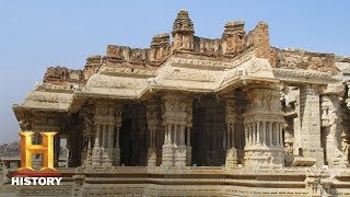 Ancient Aliens: The Vittala Temple