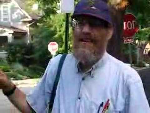 Phil Goodstein: Denver Walking Tour