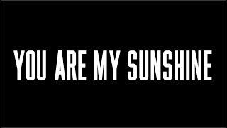 You Are My Sunshine   Legendado PT-BR   Jasmine Thompson