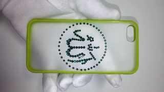 клип-кейс на iPhone 5S