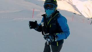 Ski St. Moritz 2021